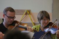 2.Geige